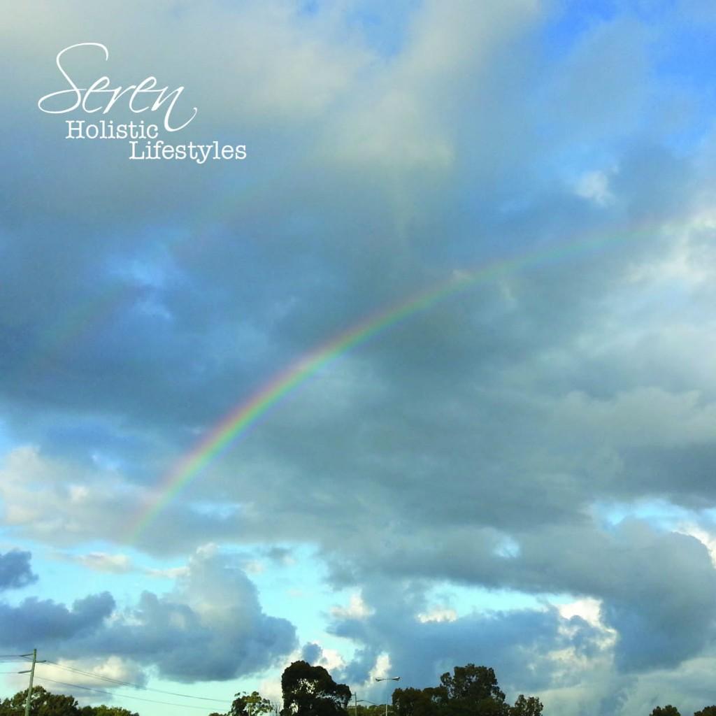 Seren rainbows