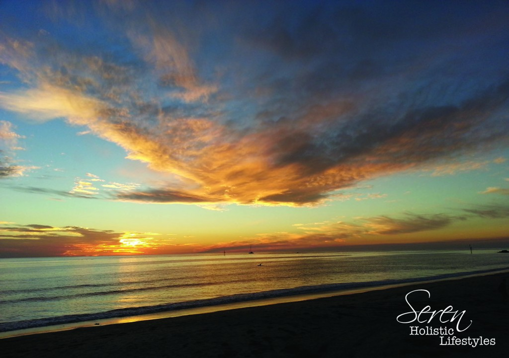 Sensational South Australian sunsets!