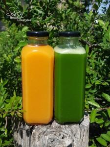 Juice duo