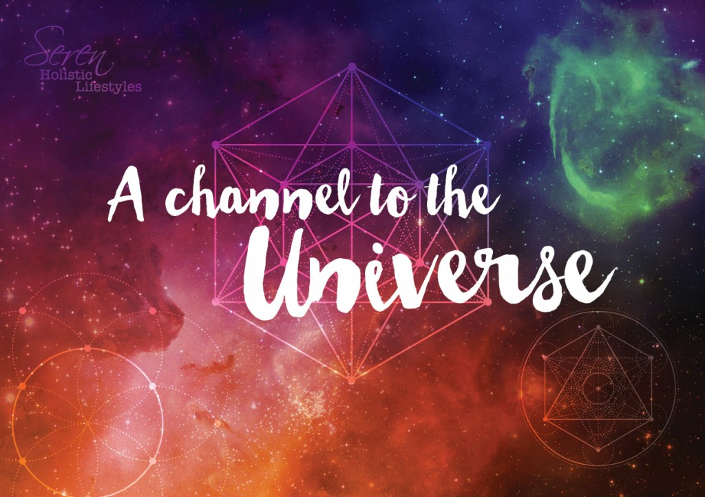 Univeral channel