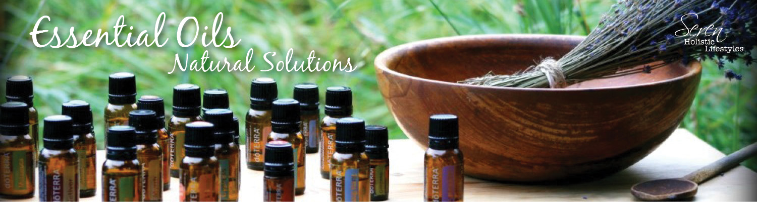 Web Essential Oils banner