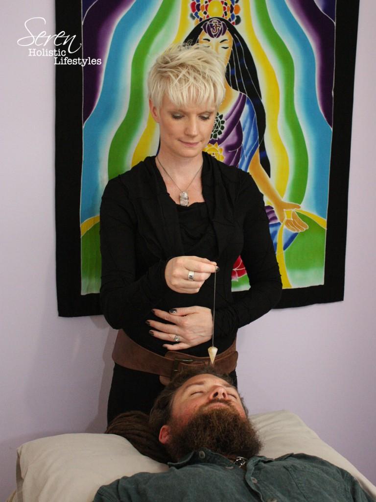 Web Kat healing pendulum