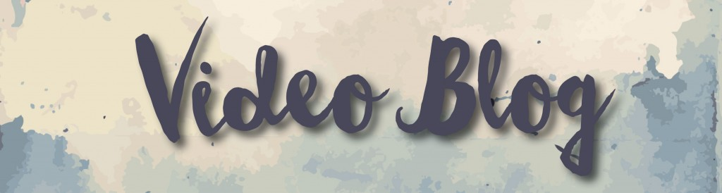 Web Video Blog Banner