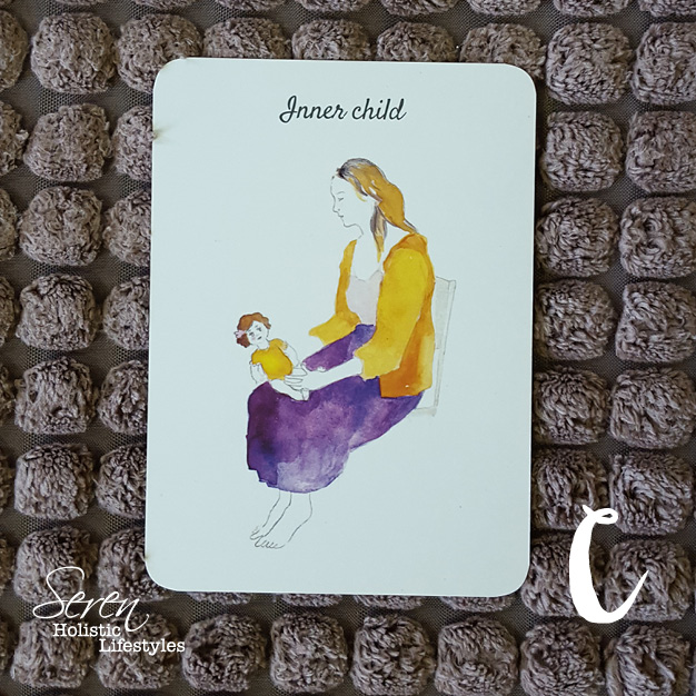 Solstice June Card C