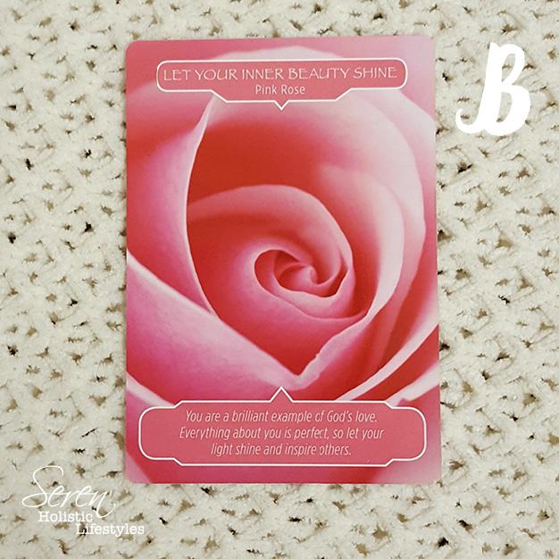 Card Pull 24 Aug Card B
